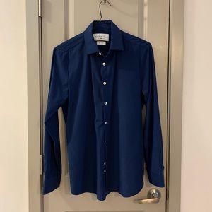Mizzen+main dress shirt